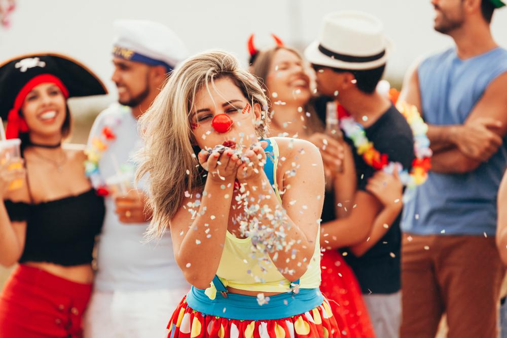 HEELJ vai às escolas de Pirenópolis promover dicas para um Carnaval saudável