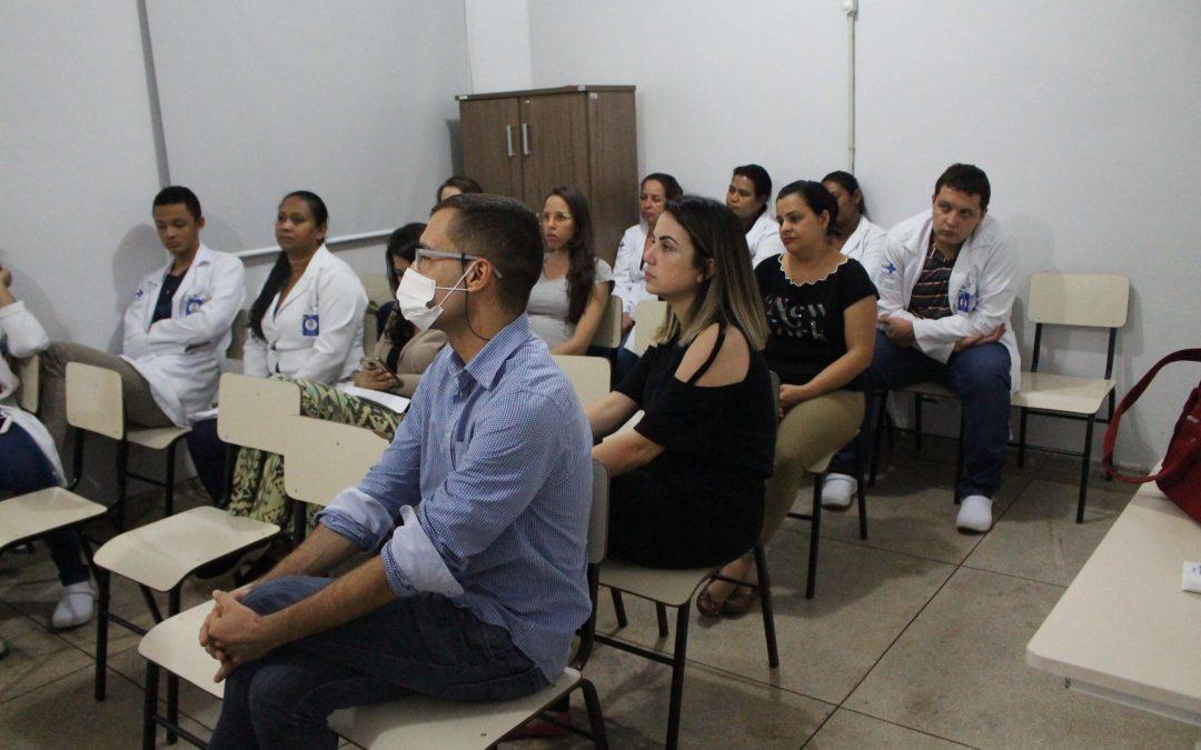 "HEELJ promove palestra sobre ""A Arte de cuidar de si"""