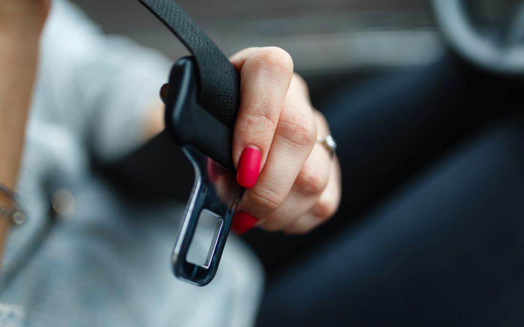 1,35 milhão de pessoas morreram em 2018 vítimas de acidentes de carro