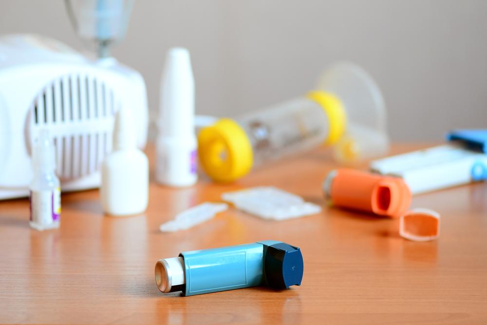 OMS estima que 300 milhões de pessoas sofrem com a asma