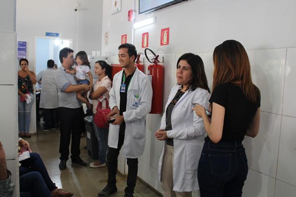 HEELJ celebra Dia Internacional de Segurança do Paciente