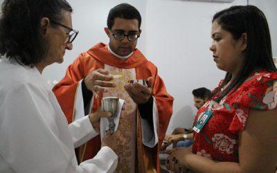 HEELJ comemora Dia do Médico com Santa Missa