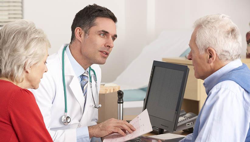 68 mil casos de câncer de próstata registrados em 2018