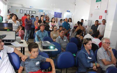 HEELJ finaliza ações do Novembro Azul com Semana da Saúde do Homem