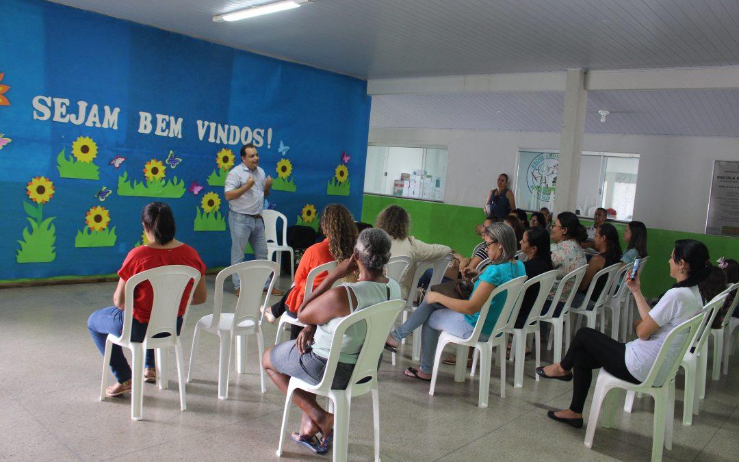 HEELJ realiza semana de palestras para Janeiro Branco