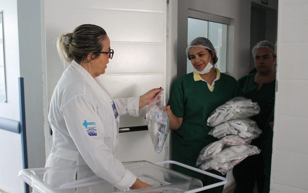 HEELJ realiza primeiro mutirão de cirurgias beneficiando mais de 40 pacientes