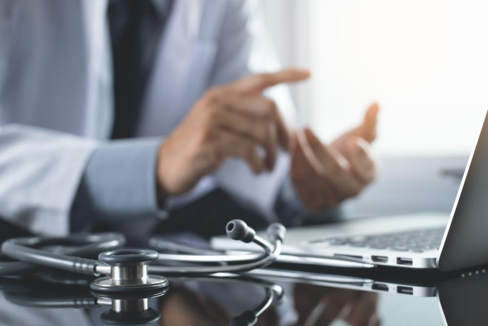 HEELJ agora conta com sistema online para informar boletim médico de paciente